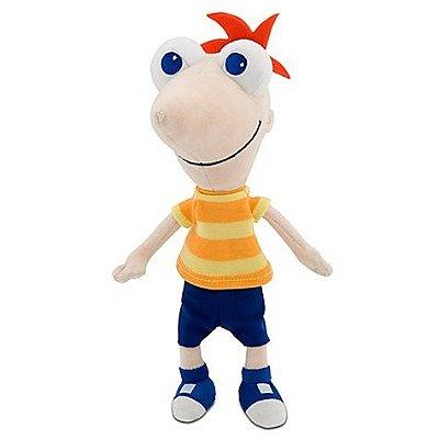Pelúcia Phineas