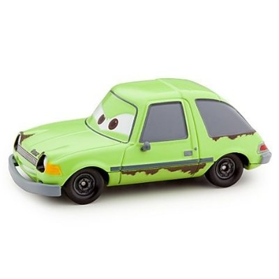 Disney-Pixar Carros 2 - Acer