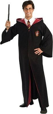 Capa/Robe Harry Potter Casa Grifinória