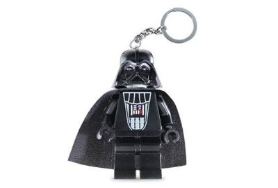 Chaveiro LEGO Star Wars Personagens - Darth Vader