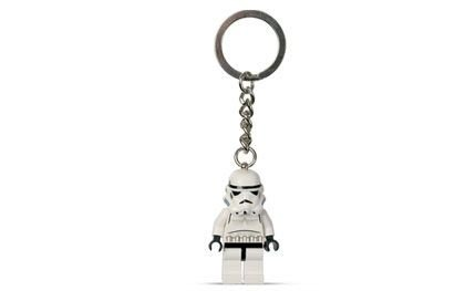 Chaveiro LEGO Star Wars Personagens - Storm Trooper