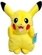 Pelúcia Pokémon Pikachú 30cm