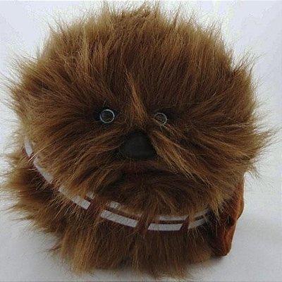 Pelúcia Bola Chewbacca