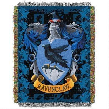 Exclusiva tapeçaria com o Brasão da Corvinal