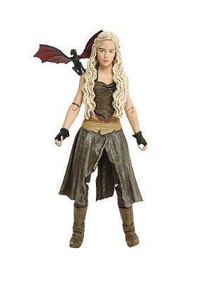Figura de ação Daenerys Targaryen