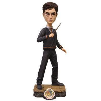 Harry Potter Head Knockers (BubbleHeads)