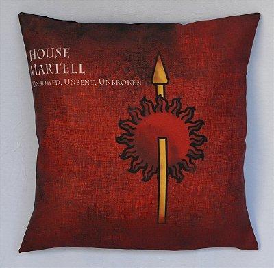 Almofada Game of Thrones - Casa Martell