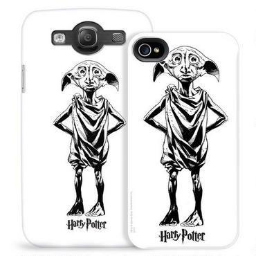Case Iphone 5 - Harry Potter -  Dobby