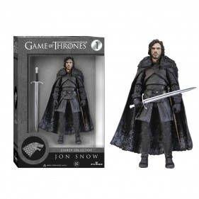 Estátua Game of Thrones Jon Snow