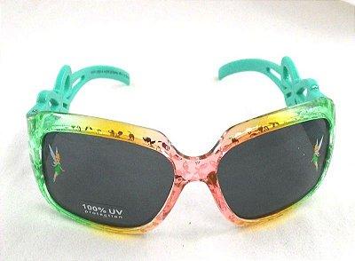 Óculos de Sol Infantil Disney Tinker Bell
