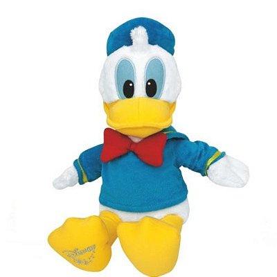 Pato Donald Pelúcia 30cm