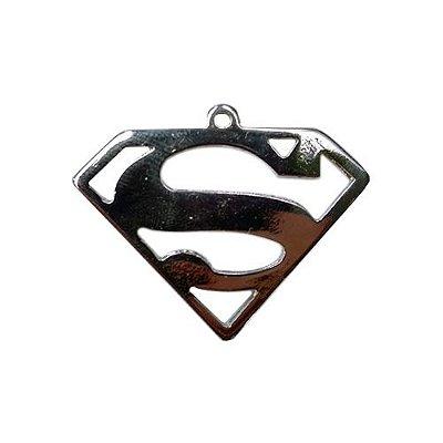 Colar Super Homem