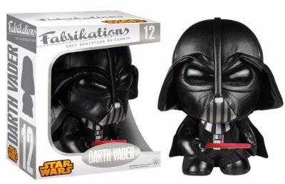 Funko Fabrikation Star Wars Darth Vader