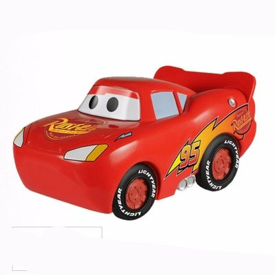 Funko Pop Carros Lightning McQueen