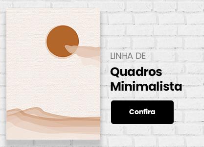 Quadros Minimalista