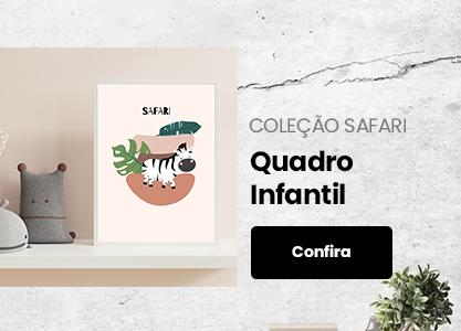 Quadro Infantil