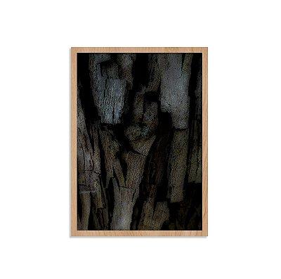 Quadro Abstrato  - Lugar Secreto