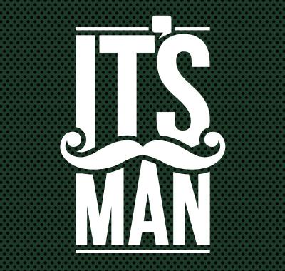 It´s Man