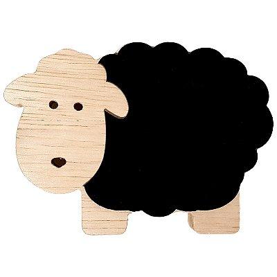 Adorno Decorativo Ovelha
