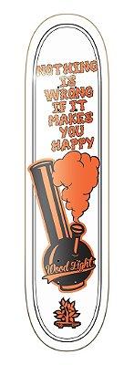 SHAPE WOOD EIGHT POSITIVE VIBRATIONS - MAKE YOU HAPPY