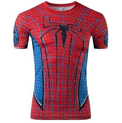 Camiseta Incrível Homem Aranha