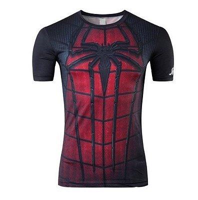 Camiseta Homem Aranha - Edição Especial