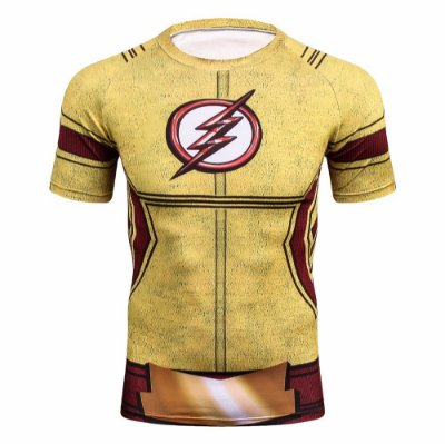 Camiseta Kid Flash - The Flash