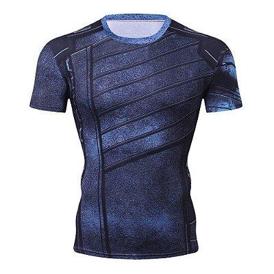 a07b219fd Camiseta Manga Longa Do Soldado Invernal - Herói Mania: A Melhor ...