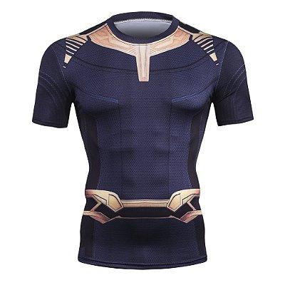 Camiseta Thanos