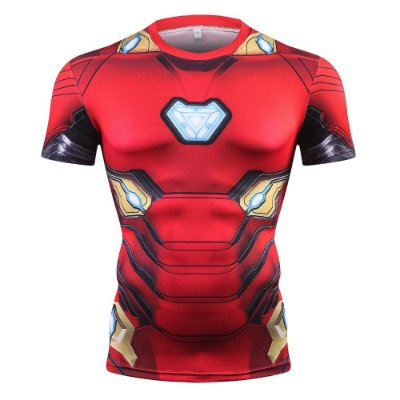 Camisetas Masculinas - Herói Mania  A Melhor Loja Nerd! 2ad917c65bdb6