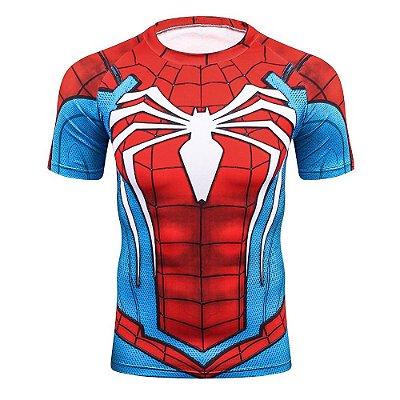 Camiseta Spider-Man - The Game