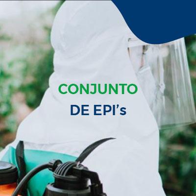 Conjunto de EPIs