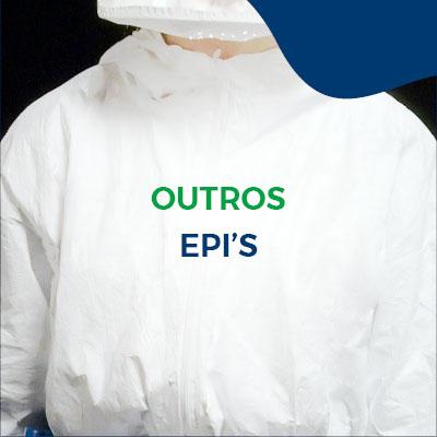 Outros EPIs