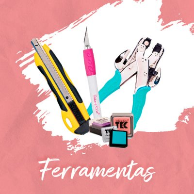 Mini Banner - FERRAMENTAS