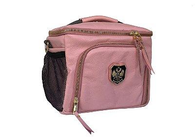 Foodbag Maxi Luxo Pink