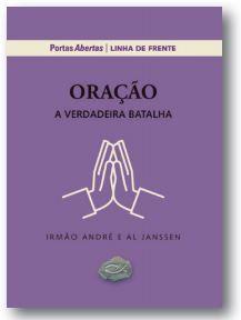 Livro - Oração