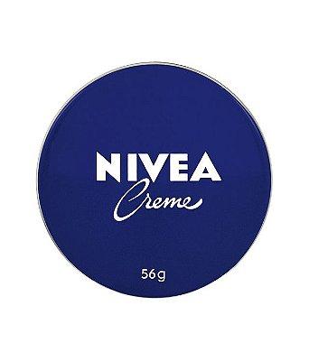 NIVEA CREME HIDRATANTE 56g