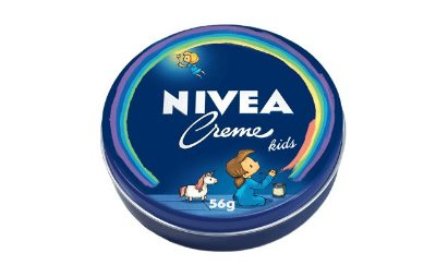 NIVEA KIDS CREME HIDRATANTE 56g
