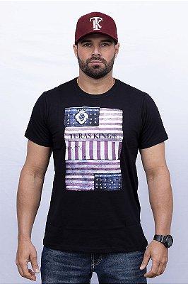Camiseta Teras Kings American