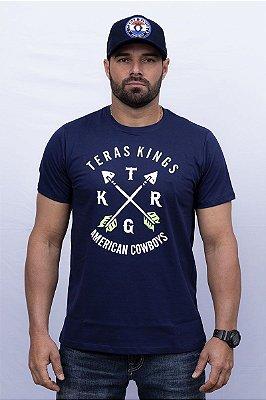 Camiseta Teras Kings American Cowboys