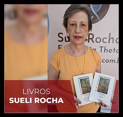 LIVROS SUELI ROCHA