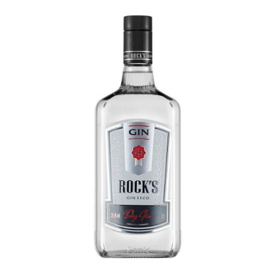 Gin Rock's Dry 1000ml