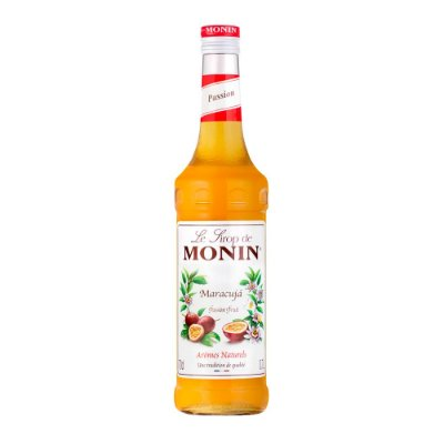Xarope Monin Maracujá 700ml