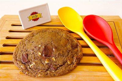 Monster Cookie Duplo Chocolate