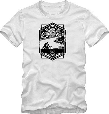 Camiseta White Cruz