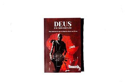 Pacote de 3 Livros Deus em Movimento - Miss Paulo Brito