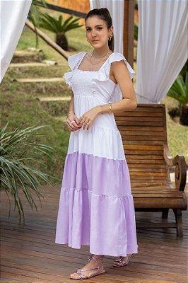 Vestido Longo Talya
