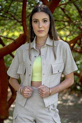 Camisa Débora