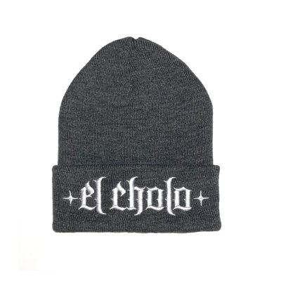 Touca El Cholo | Mescla | La Coroa