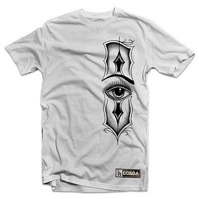 Camiseta Visão | La Coroa  | Branca